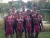 Lancer Medal winners