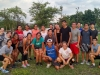 New Runners meet for first practice
