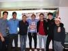Team Feast - Senior Boys