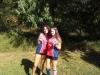 Xavier - varsity girls medal winners