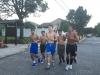 August 18th Captains Practice