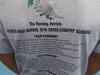back of 2019 T shirt