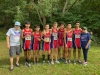 NYC XC Carnival 10-16 / 2nd place team