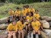 Golden Shirt winners