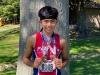 JV-Indiv-Champ Garret Invitational 9-25