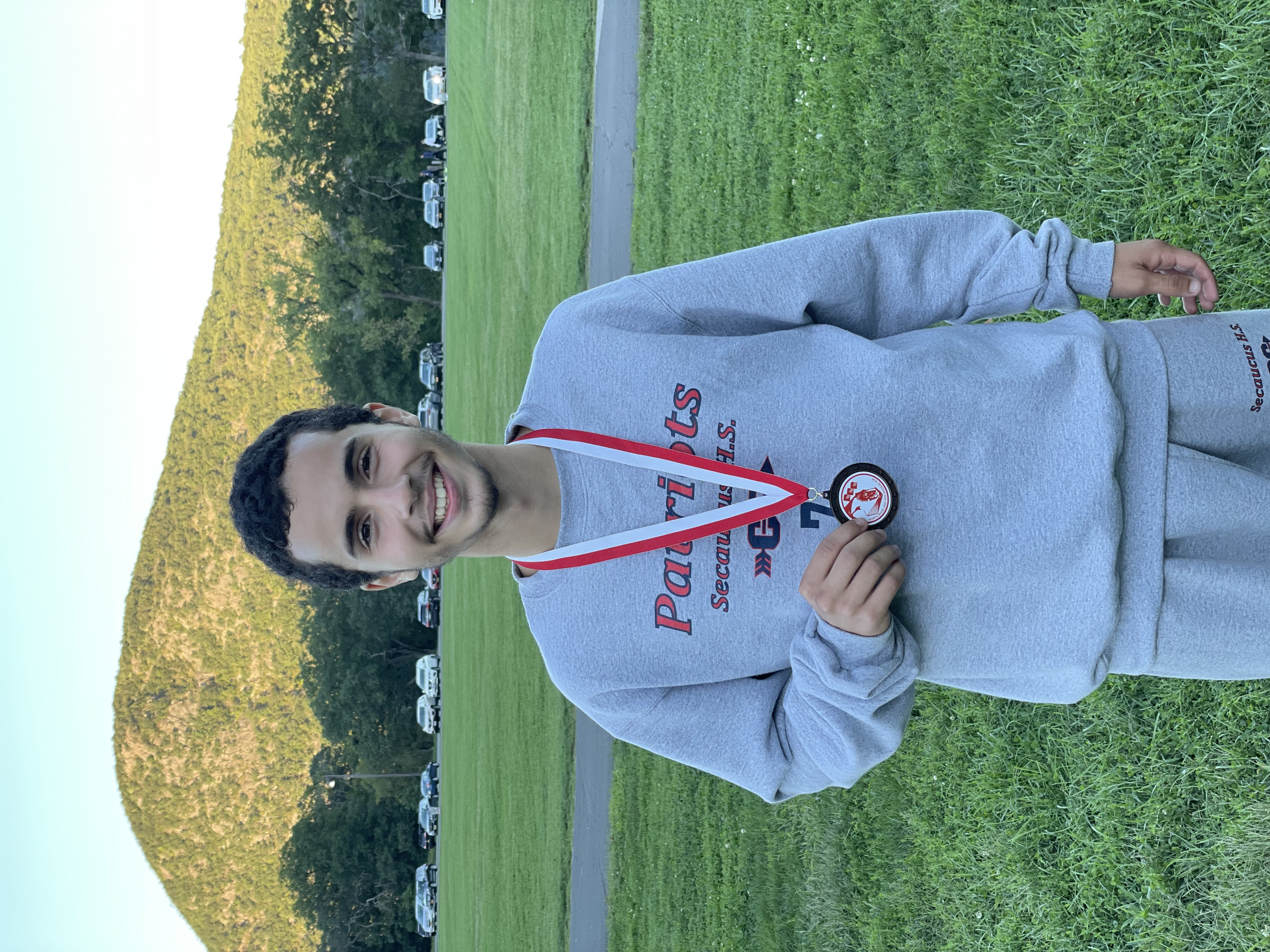 younes-medal / Red Raider 9-10-21