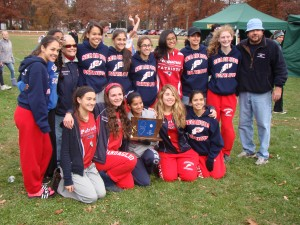 State Sectional Champions